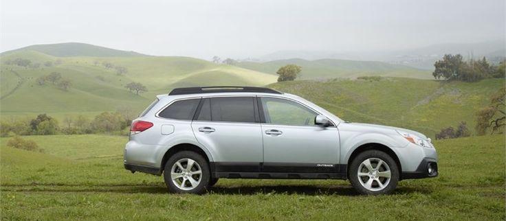 2014 Subaru Outback vs. 2014 Kia Sorento | Subaru of Countryside