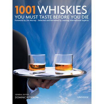 Check out this item at One Kings Lane! 1001 Whiskies You Must Taste