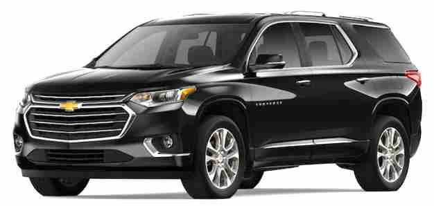 2019 Chevy Traverse Black 2019 Chevy Traverse Black Welcome To Our