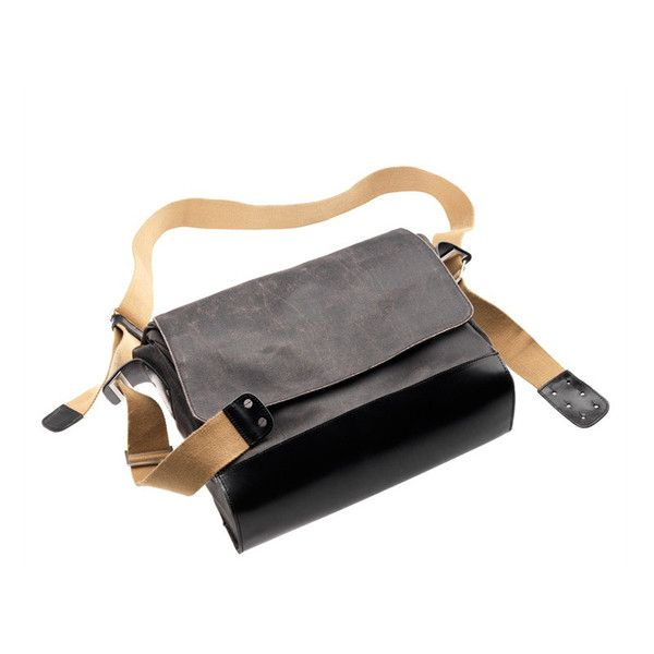 Brooks Asphalt Brixton Casual Satchel | The Pepin Shop for carefully chosen design, fashion, furniture and wall decor products