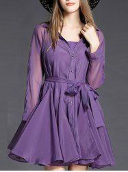 Cheap Long Sleeve Dresses | Sexy Long Sleeve Dresses Online At Wholesale Prices | Sammydress.com