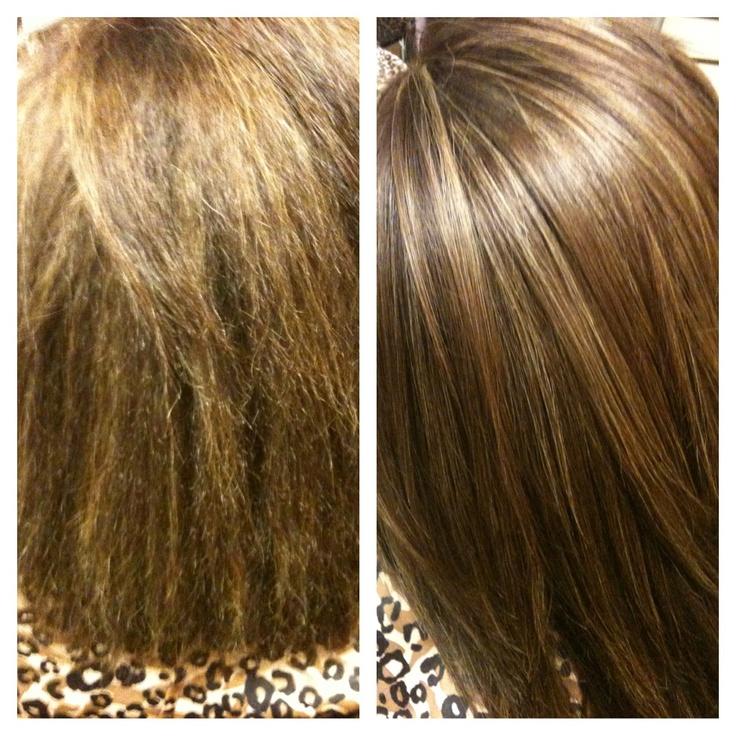 Keratin Hair Treatments Keratin Hair Treatments