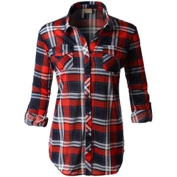 Flannel shirts ile ilgili Pinterest'teki en iyi 25'den fazla fikir ...
