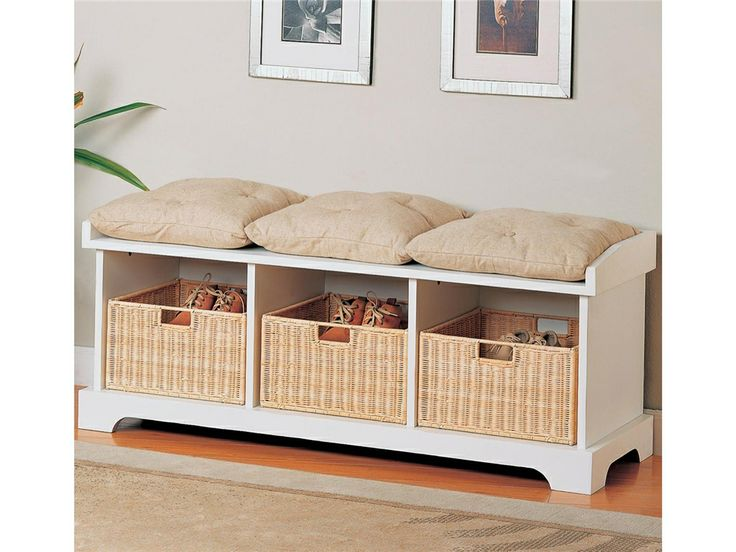 22 best indoor benches images on pinterest entryway storage