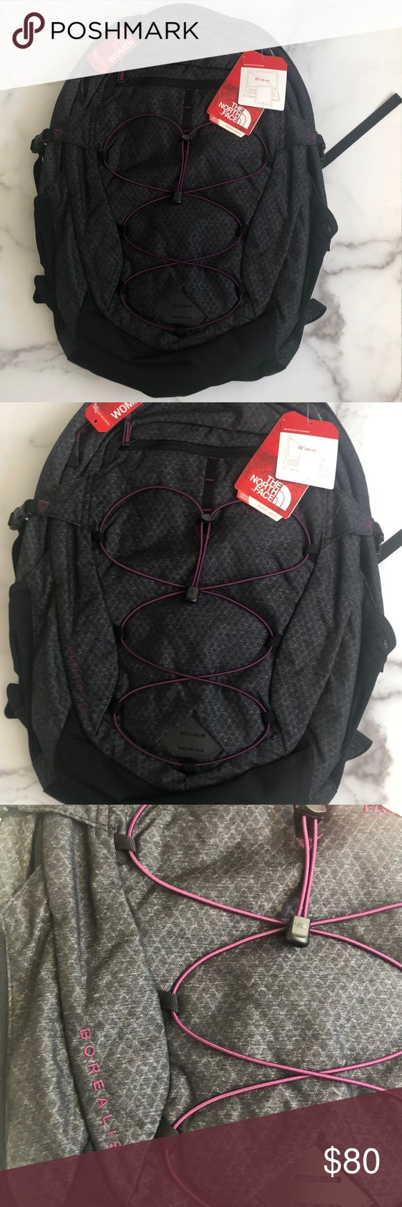 The North Face Borealis Brand new The North Face W…