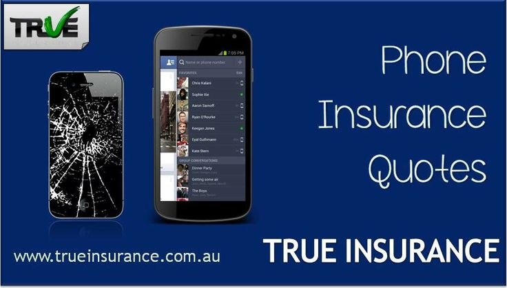 Mobile phones are very expensive and amazing devices, protect your smartphone with True Insurance Australia for fast repairing and replacement.