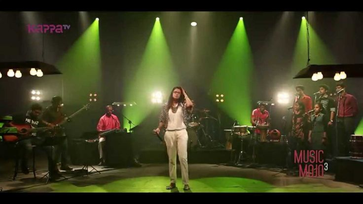 Hava Nagila - Amrutam Gamaya - Music Mojo Season 3 - KappaTV