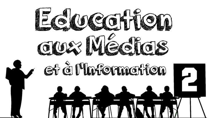 EMI 2 - Analyser les Images (Education aux médias)