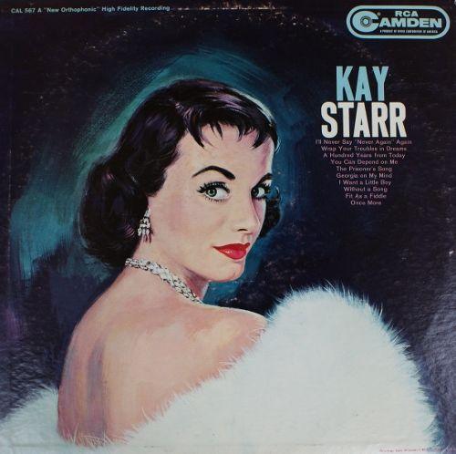 Kay Starr   gefunden zu Kay Starr auf http://www.musicstack.com