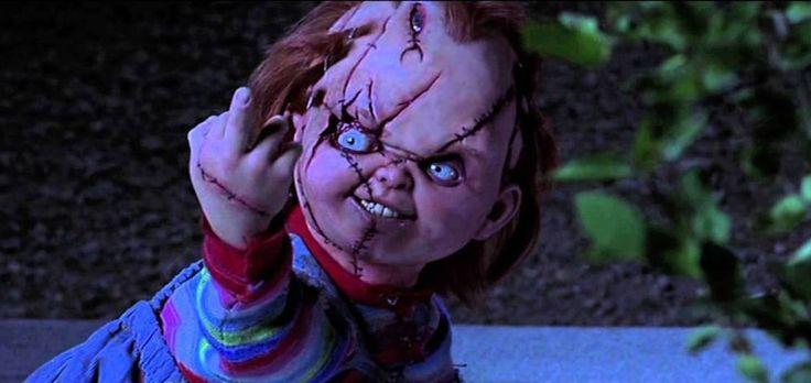 O próximo filme do boneco assassino (O Culto de Chucky) promete ser o mais sangrento de todos da franquia, isso é o que o diretor Don Mancini promete.