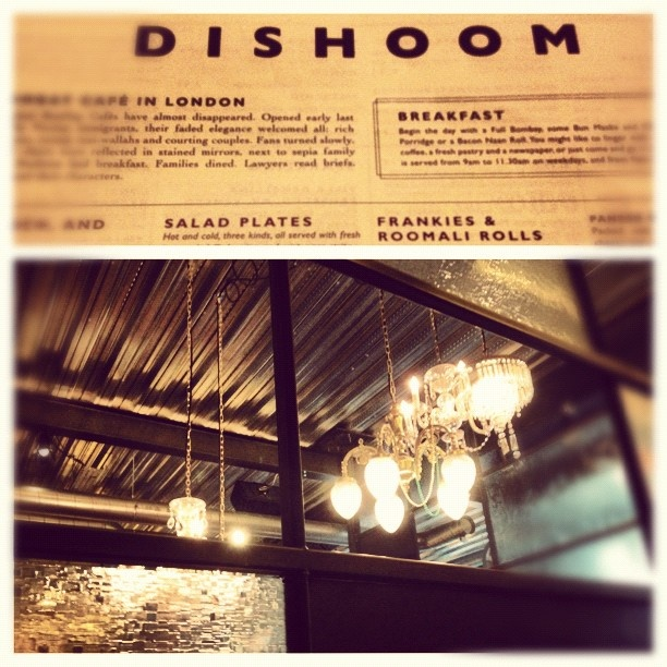 Dishoom, CG