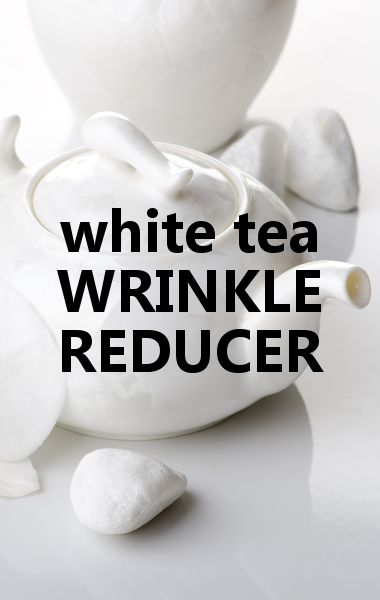 Dr Oz shared how drinking White Tea can improve your skin's appearance by reducing wrinkles and plumping skin. http://www.drozfans.com/dr-oz-beauty/dr-oz-caffeine-eye-cream-white-tea-anti-aging-avocado-mask-review/