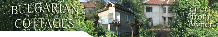 Buy real estate in Bulgaria direct from owner, the agent-free website, Bulgarian cottages, villas, houses,Bargain properties in Bulgaria.
