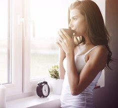 5 напитков способных разбудить мозг в тяжелый день