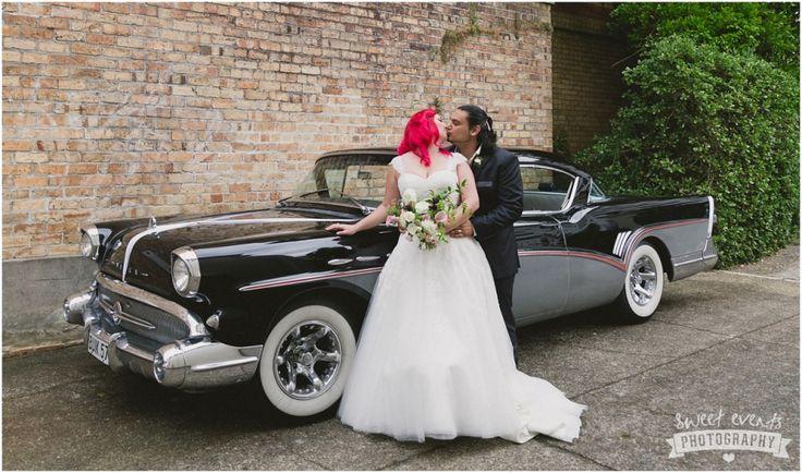 Sweet Events Photography | Sweet Weddings | Auckland Cinema Wedding Photographer