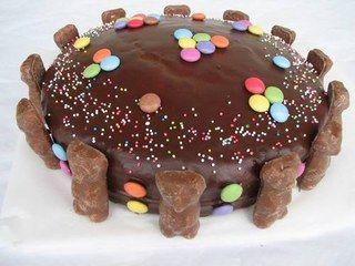 30 merveilleux gâteaux d'anniversaire pour enfants