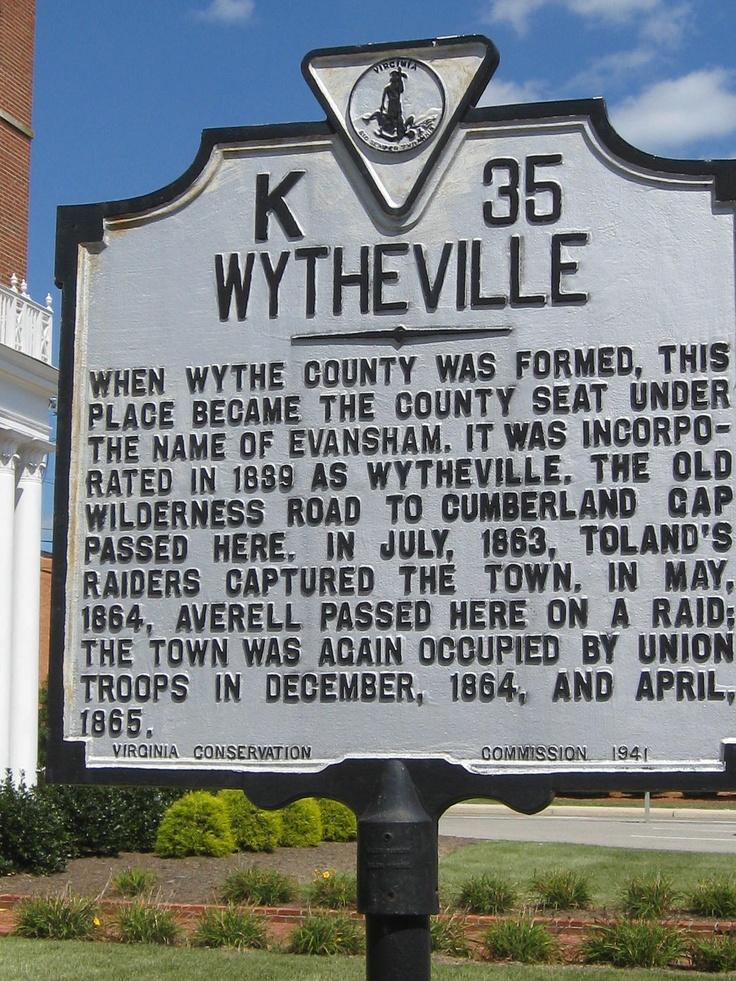 Wythe VA Single Men Over 50