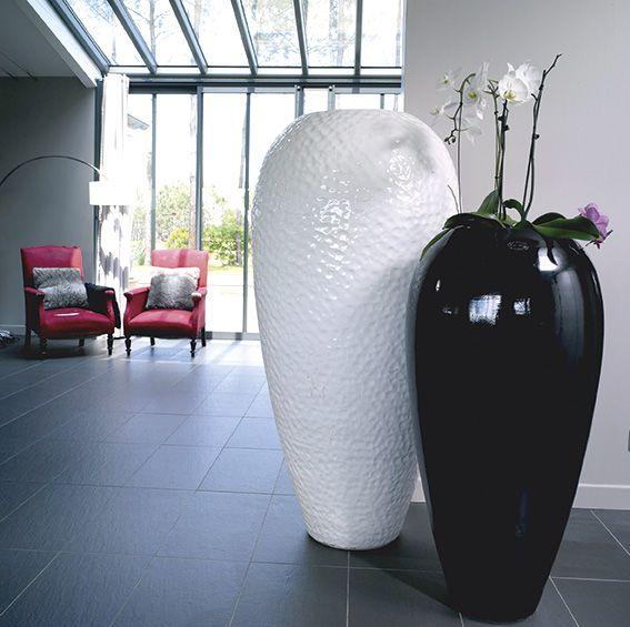 les 38 meilleures images du tableau vases et jarres home d co sur pinterest. Black Bedroom Furniture Sets. Home Design Ideas