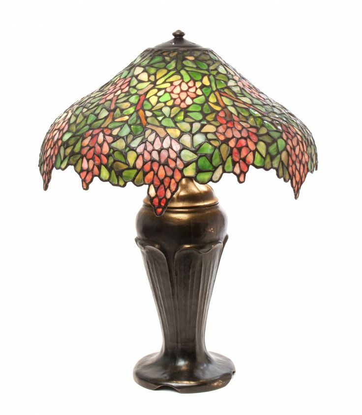 66 Best Images About Handel Lamp Co On Pinterest