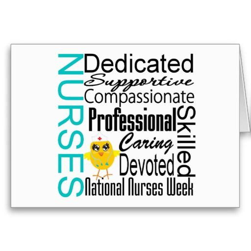 17 best nurses week images on pinterest national nurses week nurses recognition collage national nurses week greeting cards m4hsunfo Image collections