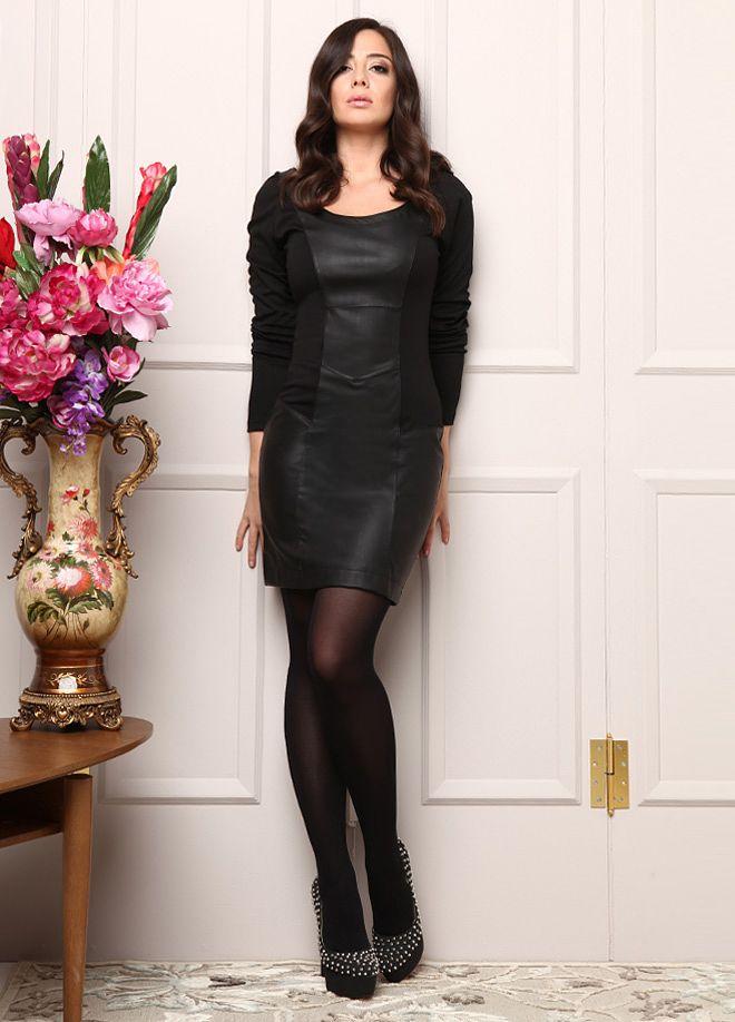 Playmax Elbise Markafoni'de 89,90 TL yerine 39,99 TL! Satın almak için: http://www.markafoni.com/product/3039060/
