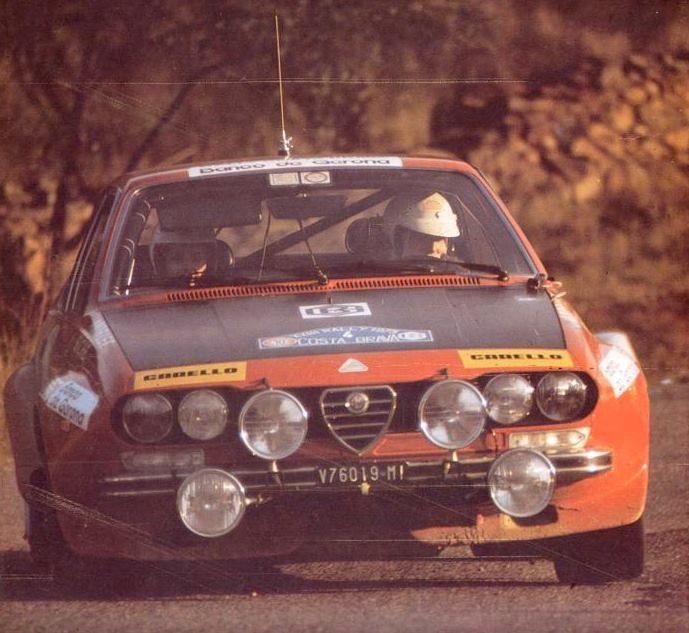 661 Best Alfa GTV Images On Pinterest