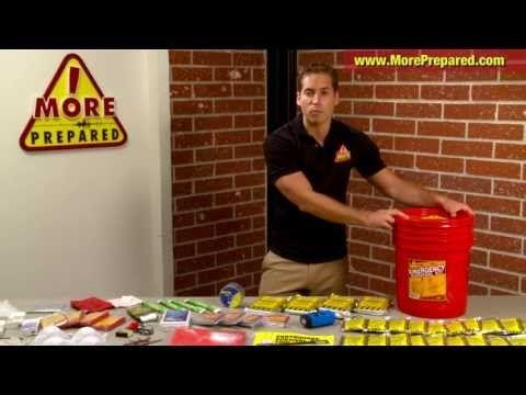 Aid and Prep Earthquake Preparation | www.aidandprep.com