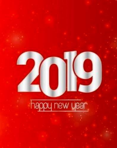 happy new year messages simple 2019 for friends family wife brother him