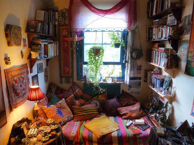 Bohemian Hippie Bedroom 3536 best bohemian images on pinterest | home, bohemian bedrooms
