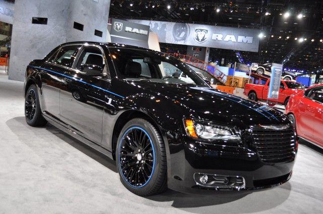 2014 Chrysler 300 Release Date   TopIsMagazine