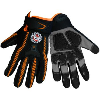 Hot Rod™HR8500 Mechanics Gloves