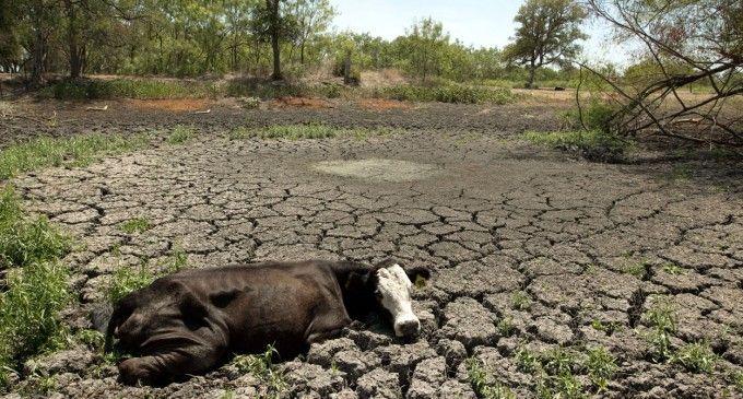Obama Destroying US Water Supply