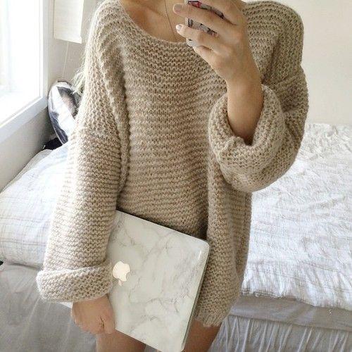 Skappelgenseren / Skappel sweater
