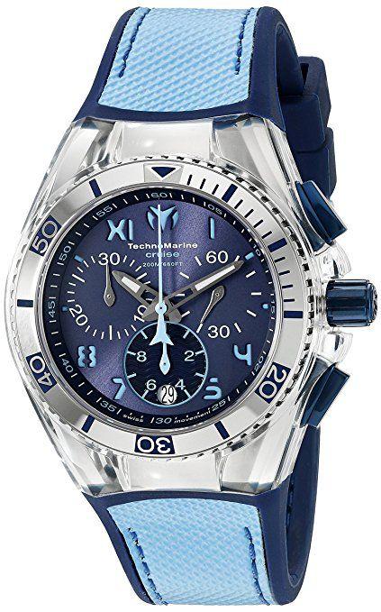 Reloj - TechnoMarine - Para Unisex - TM-115014: Amazon.es: Relojes