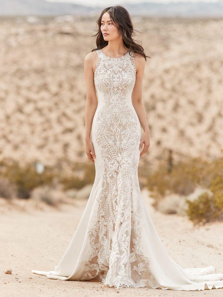 WEDDING DRESS // SOTTERO & MIDGLEY