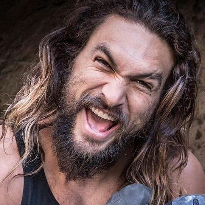 Jason Momoa Upbringing: 1613 Best Jason Momoa Images On Pinterest
