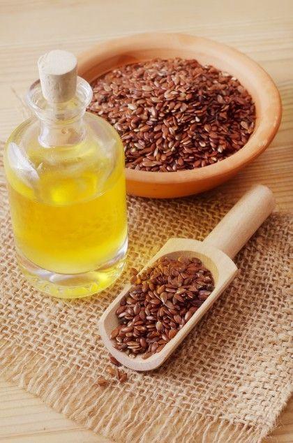 Balsamo fai da te ai semi di lino per capelli morbidissimi - Non Sprecare