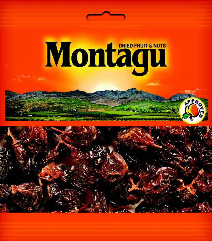 Montagu Dried Fruit - HANEPOOT STALK RAISINS http://montagudriedfruit.co.za/mtc_stores.php