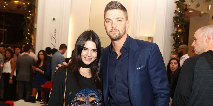 Kendall Jenner Sparks Dating Rumors with Her Ex Chandler Parsons