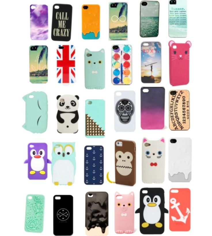 More Cases!