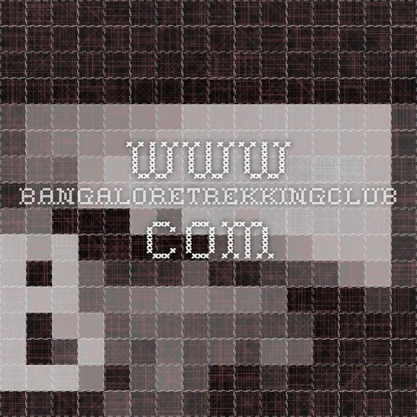 www.bangaloretrekkingclub.com