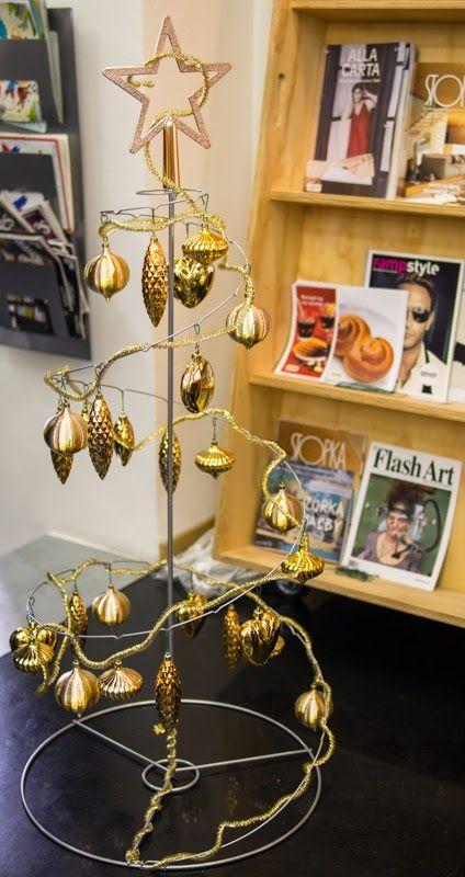 Trendesso: Vianocna nalada pre blogerov od IKEA / Christmas m...