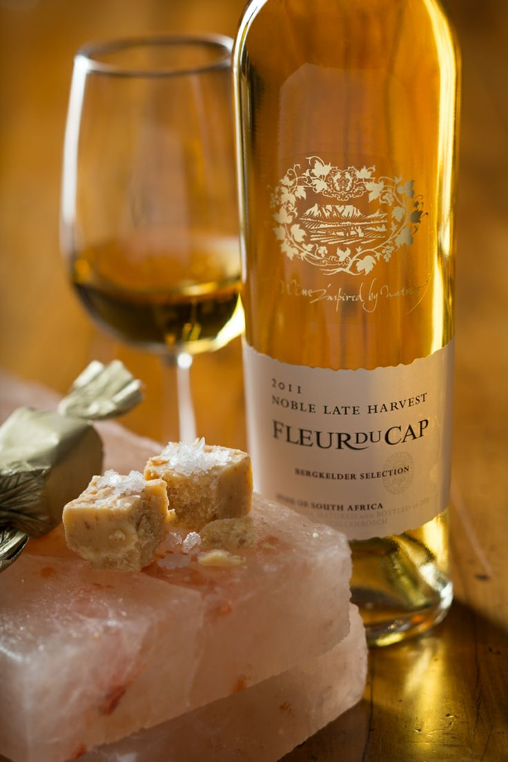 Fleur du Cap Wine & Salt Pairings - I love when wineries do things differently, when they offer something more than just a standard wine tasting and such was my experience at Fleur du Cap. Located in a cave-style cellar burrowed out of the mountains, experts led guests through a unique pairing of salts, foods and wines demonstrating the power that proper pairing can have. This is a perfect activity for foodies and wine aficionados alike.