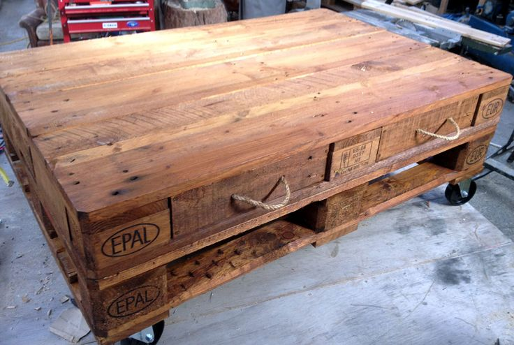 7 best homemade coffee table images on pinterest for Coffee tables auckland new zealand