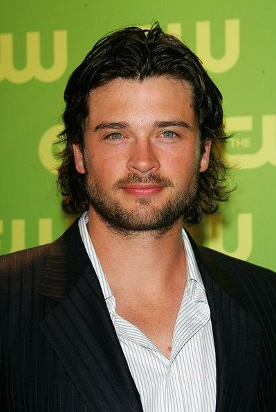 Tom Welling - The CW Television Network Upfront
