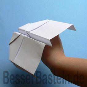 Glider 1 (stumpf)