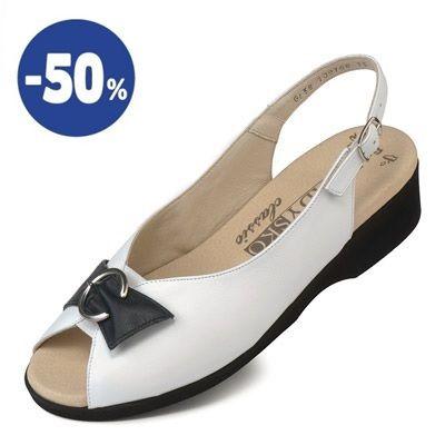 b644b134 Catálogo de zapatos cómodos, calzado cómodo, calzado para pies delicados,  Skomodo.