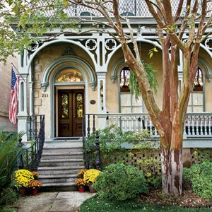 The South's Coziest Inns | The Dresser Palmer House | SouthernLiving.com