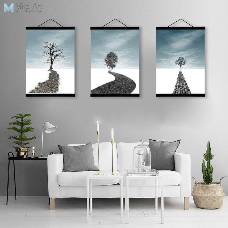 Best 25 Tree Canvas Paintings Ideas On Pinterest