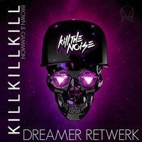 KTN x Brown & Gammon - Dying (Dreamer Retwerk) by DREAMER! on SoundCloud
